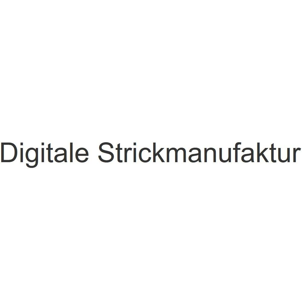 Logo der Digitalen Strickmanufaktur © Digitale Strickmanufaktur PoC GmbH
