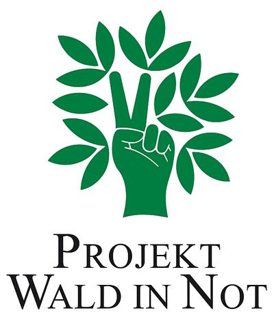 Link zu Projekt Wald in Not
