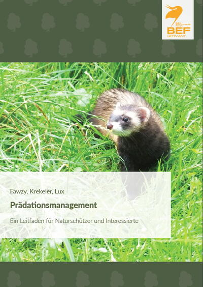 Prädationsmanagement