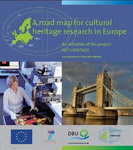 A road map for cultural heritage research in Europe