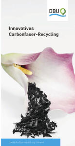 Innovatives Carbonfaser-Recycling